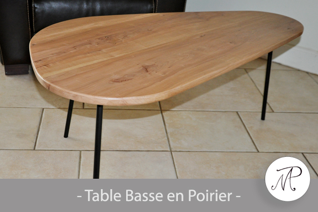 table basse en verre avec grosse roue. Black Bedroom Furniture Sets. Home Design Ideas